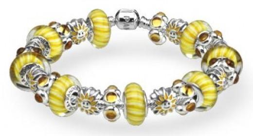 PANDORA Bracelet Ideas ...