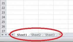 VBA: Add Worksheet and Change Worksheet Order in Excel