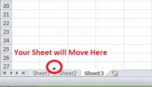 VBA Add Worksheet and Change Worksheet Order in Excel – Vba Add Worksheet