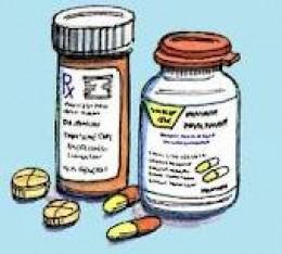 Medicine for depression is an alternative