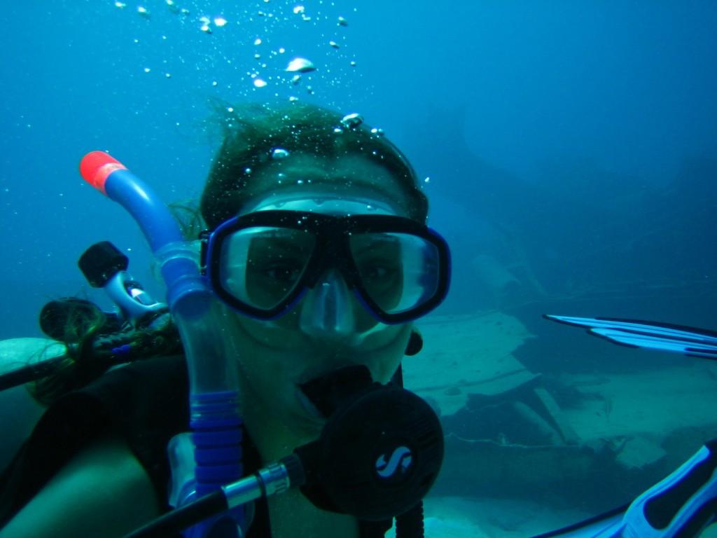 Top 3 scuba diving locations hubpages - Padi dive locations ...