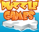 Free puzzle games logo