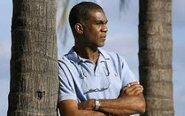 Michael Holding's Commentary Is Very Pleasing