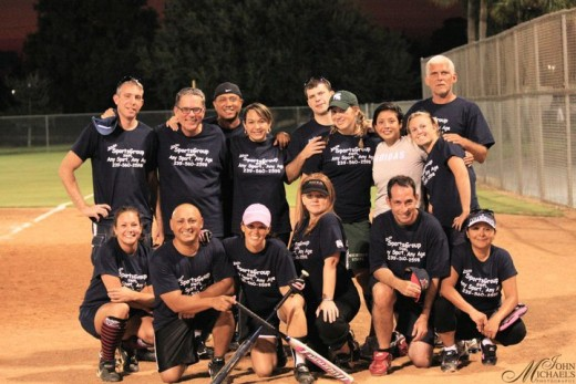 How to find a coed softball Softball Team Names Coed
