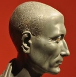 Julius Caesar: I Came, I Saw, I Conquered