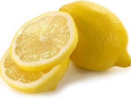 pic of lemon