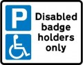 Why do Drivers Misuse Disabled Parking Bays?