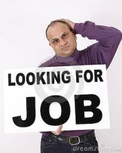 Ways To Find A Job.