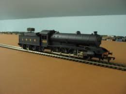 DJH Factory assembled 'O' Gauge NER Raven Class T3 0-8-0 (LNER/BR Q7)