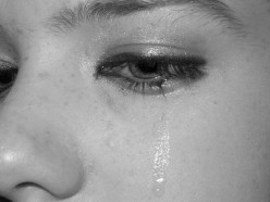 How to stop crying? Helpful tips which you can use if you can't stop crying