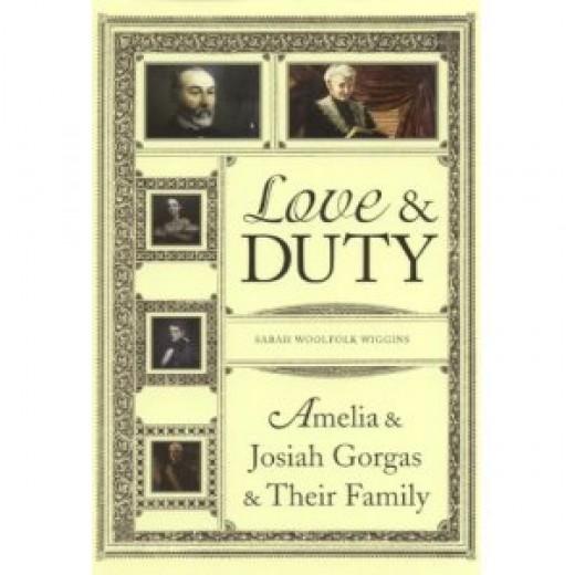 Love & Duty Text