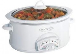 I love my crock pot. Again, if your's is different thats fine as long as it gets the job done.