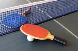 Ping-Pong conversation.