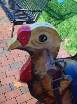 The Ozark Turkey Drop