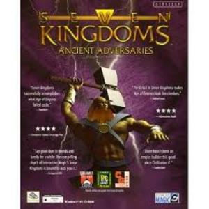 Seven Kingdoms Box Design
