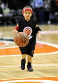 How to Shoot a Basketball - For All Ages