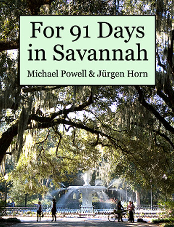 "The movie ""In The Midnight Garden of Good and Evil"" made this town famous. Savannah has a lot to offer: Mansions, Ghosts, Beaches and whole new way of living."