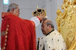 Former Monarchs of Tonga