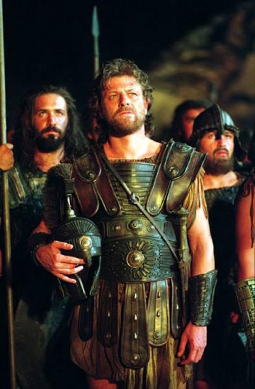 Odysseus at Troy
