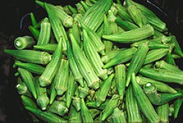 Okra, Grow It, Cook It, Eat It