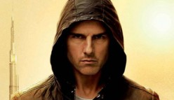Review: Mission Impossible - Ghost Protocol
