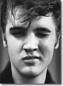 Elvis - An Icon known as 'The King' but I knew him as neighbor - An interview with Virginia Blackford