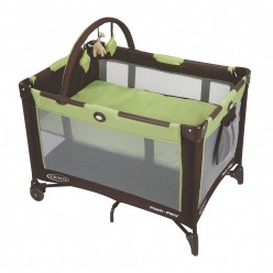 Graco Pack N Play Playard Review