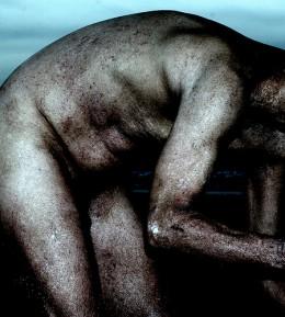 Human Struggle from donjopi3 Source: flickr.com