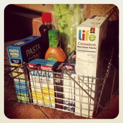 How to Reduce Your Grocery Bill Using My 5 Easy Steps