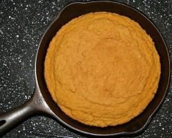 Cornbread, Cornmeal, Corn Pudding And More