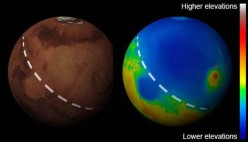 Amazing Mega-Impacts That Shaped Earth, the Moon, and Mars