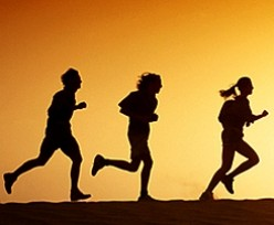 5 km and 3 mile Training Plan for Beginners, 8 week Half Marathon Plan