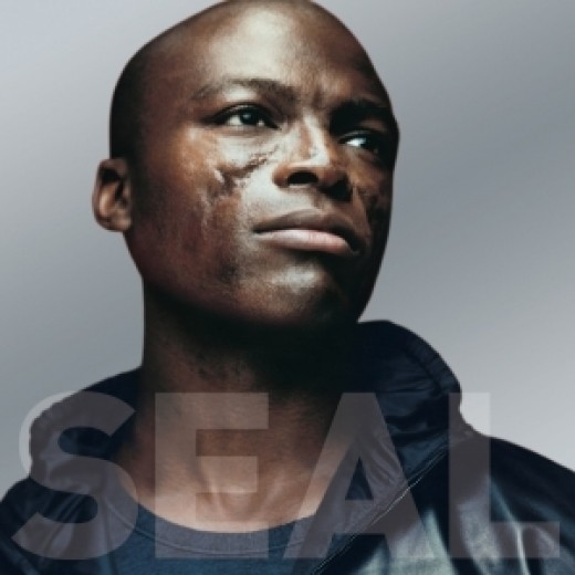 Seal, not African nor American.