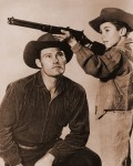 THE RIFLEMAN- Review of a Classic Western