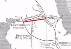 The Vindolanda Tablets of Roman Britain