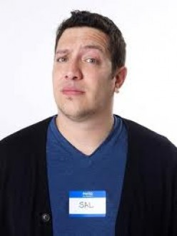 Impractical Jokers; Sal Vulcano, the Sweetie