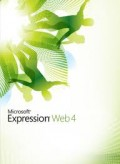 Free Web Page Design Software - Microsoft  Expression Web 4, Design 4 for Graphics plus Free Microsoft Anti-virus.