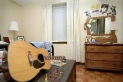 His Bedroom