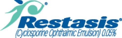 Restasis is an ophthalmic emulsion drop that suppresses the immune system.
