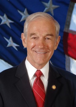 Why Vote for Ron Paul for President in 2012