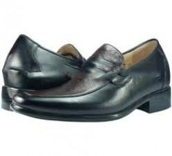 Look Taller with Elevator Height Increasing Shoes for Men