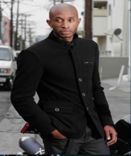 Men's Military Kevlar Armored Wool Jacket