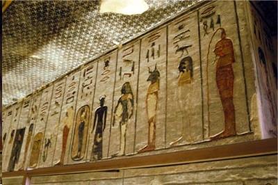Tomb of Ramsses III