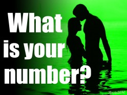 What is your number?