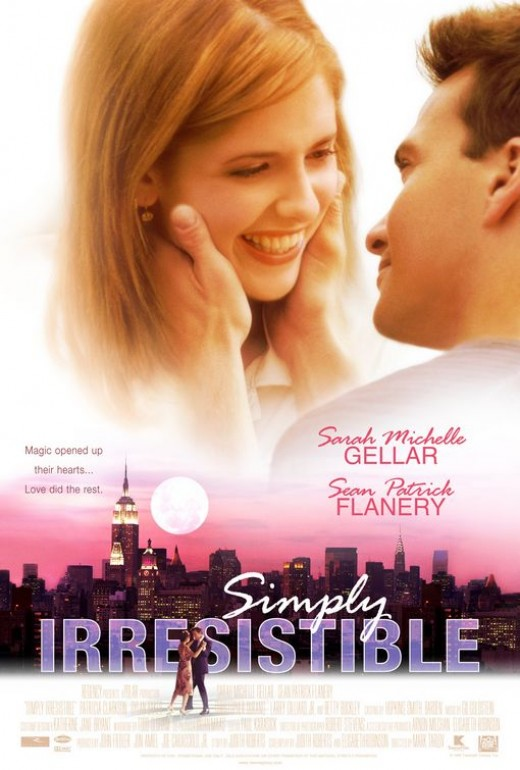 Simply Irresistable Poster