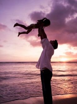 Role Reversal- Praise for All Stay at Home Dads-