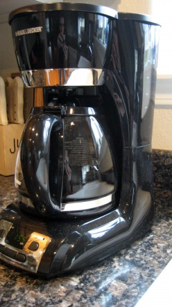 How to Clean a Coffee Maker Without Vinegar