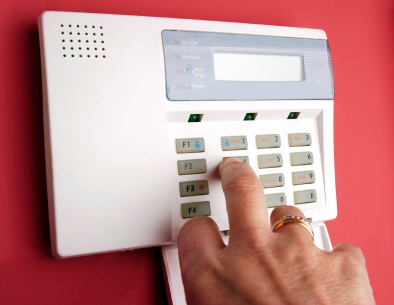 Home Alarm System Guide On How To Change Your Security