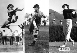 Babe Didrikson - Greatest Female Athlete of All Time