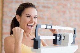 Weight control has become a discipline for a body